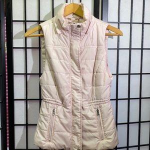 American Rag Puffer Vest Size XS